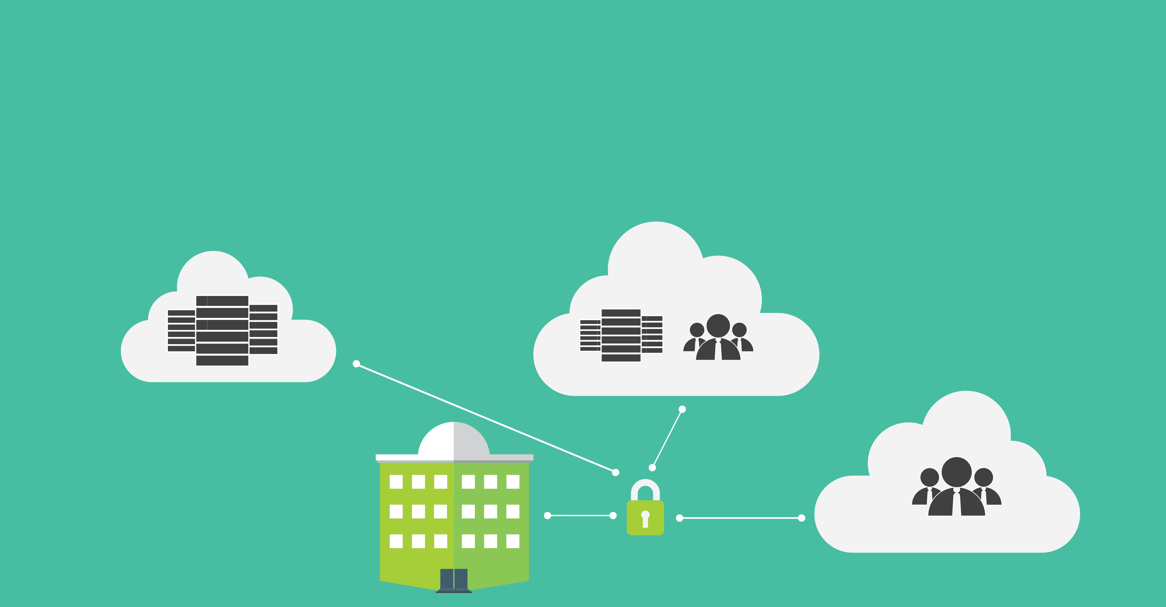 Quorum Blog Hybrid Cloud Differs