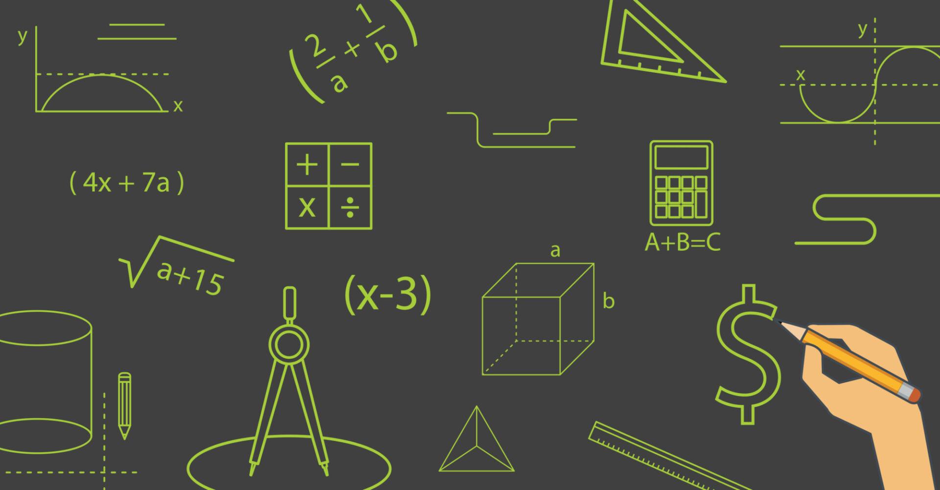Quorum Blog Math Class