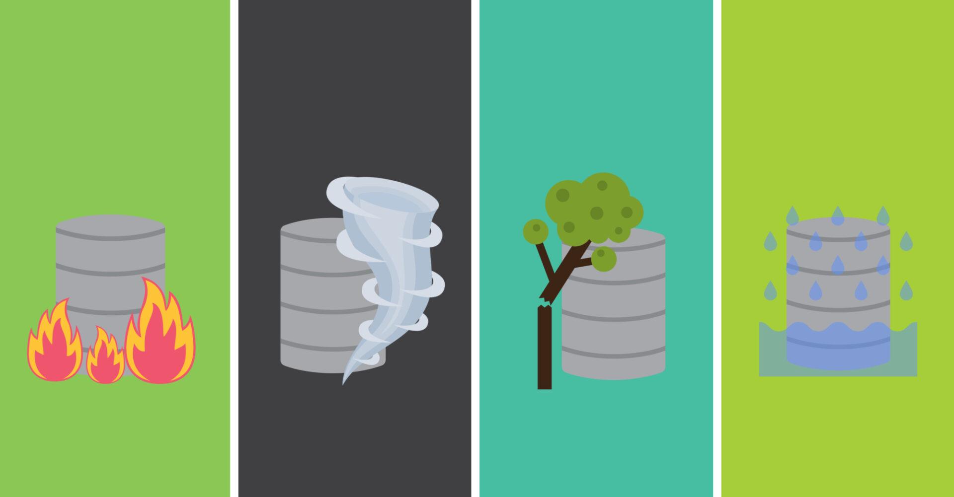 Quorum Blog Mother Nature