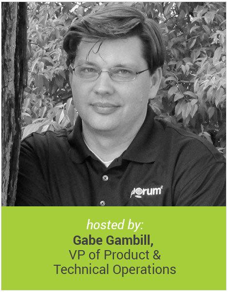 Webinarhost Gabe