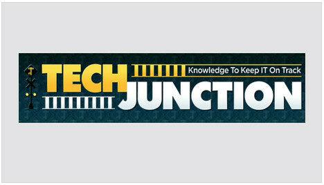Tech Junction Thumbnail Landscape