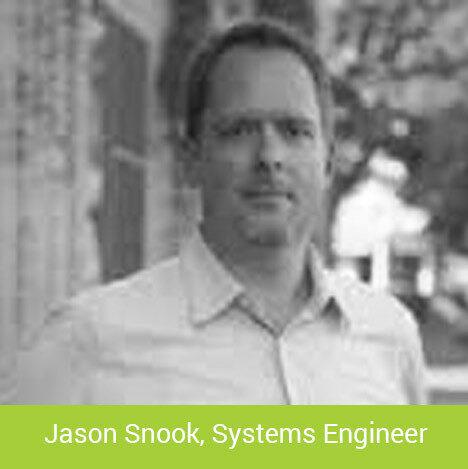 Jason Snook