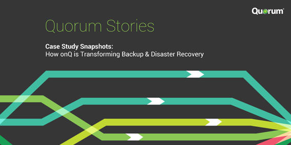 Case Study Snapshots Cover