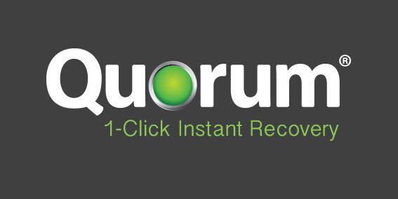 Quorum Case Quorum Cover 051717A
